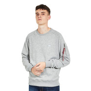 Alpha Industries - X-Fit Sweater