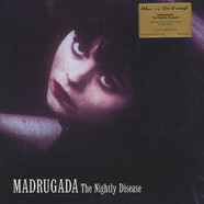 Madrugada - The Nightly Disease Black Vinyl Edition