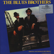 V.A. - OST Blues Brothers Black Vinyl Edition