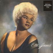 Etta James - Etta James 180g Vinyl Edition