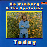 Bo Winberg & The Spotnicks - Today