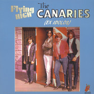 Canaries - Flying High