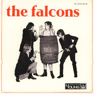 Falcons, The - Please Understand Me / Two Hearts Have Took
