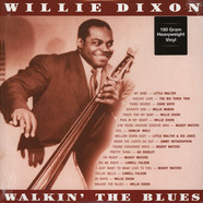 Willie Dixon - Walkin' The Blues 180g Vinyl Edition