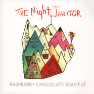Night Janitor, The - Raspberry Chocolate Souffle
