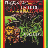 Lee Scratch Perry - Blackboard Jungle Dub