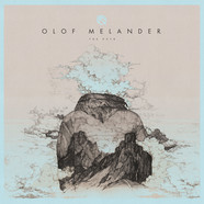 Olof Melander - The Path Cyan Vinyl Edition