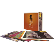 Marvin Gaye - Albums Volume 2 1966 - 1970 Box Set