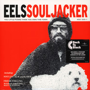 Eels - Souljacker Back To Black Edition