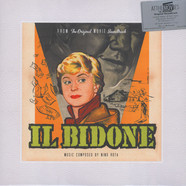 Nino Rota - OST Il Bidone Yellow / Green Vinyl Edition