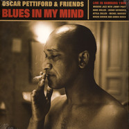 Oscar Pettiford & Friends - Blues In My Mind