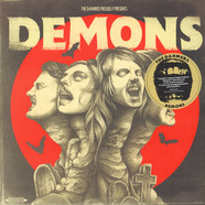 Dahmers, The - Demons