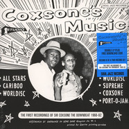 Soul Jazz Records presents - Coxone's Music - The First Recordings Of Sir Coxsone: The Downbeat 1960-63 - Part 2