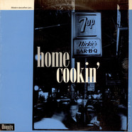 V.A. - Home Cookin'