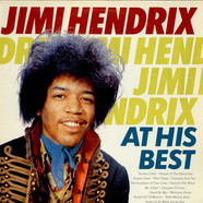Jimi Hendrix - At His Best