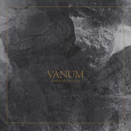 Vanum - Realm Of Sacrifice