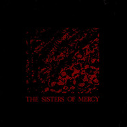 Sisters Of Mercy, The - No Time To Cry