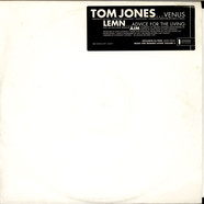 Tom Jones / Lemn - Venus / Advice For The Living