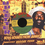 Upsetter, The & Mystic M - Feeling Happy