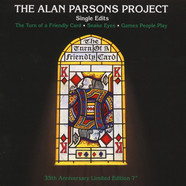 Alan Parsons Project - Turn Of A friendly Card