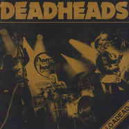 Deadheads - Loadead Gold Vinyl Edition