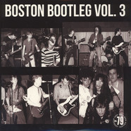 V.A. - Boston Bootleg Volume 3