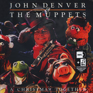 John Denver & The Muppets - Christmas Together