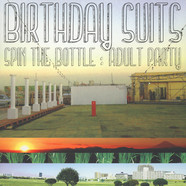 Birthday Suits - Spin The Bottle: Adult Party