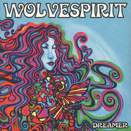 Wolvespirit - Dreamer Red Vinyl Edition