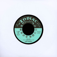 Ruby Andrews - Just Loving You / Hey Boy