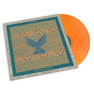 Kratos Himself - Imaginarium Revisited Orange Vinyl Edition