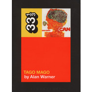Can - Tago Mago by Alan Warner