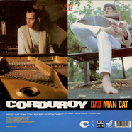 Corduroy - Dad Man Cat