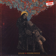Isaak - Sermonize Red Vinyl Edition