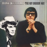 Roy Orbison - Hank Williams The Roy Orbison Way