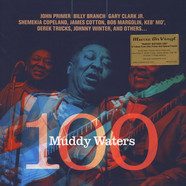 V.A. - Muddy Waters 100