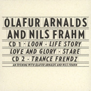 Olafur Arnalds & Nils Frahm - Collaborative Works