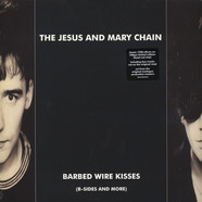Jesus And Mary Chain, The - Barbed Wire Kisses (B-Sides And More)