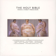 Manic Street Preachers - The Holy Bible - 20th Anniversary Edition