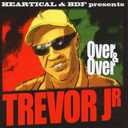 Trevor Junior / Colour Red - Over & Over / Holy Mount Zion