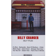 Billy Changer - Billy Changer