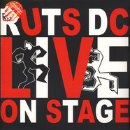 Ruts, The - Live On Stage