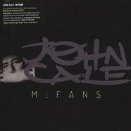 John Cale - M:Fans Limited Edition