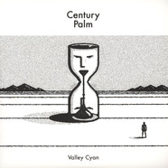 Century Palm - Valley Cyan / Accept