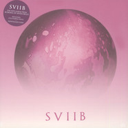 School Of Seven Bells - SVIIB Purple Vinyl Edition