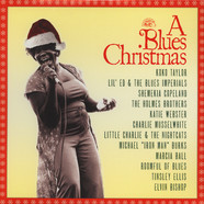 V.A. - A Blues Christmas