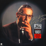 Bill Evans - Easy To Love