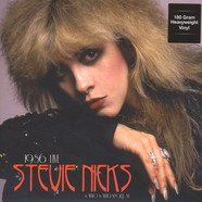 Stevie Nicks - Live At WWO In Weedsport, NY August 15, 1986 180g Vinyl Edition