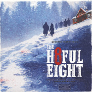 Ennio Morricone - OST Quentin Tarantino's The Hateful Eight