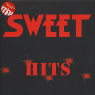 Sweet - Hits Red Vinyl Edition